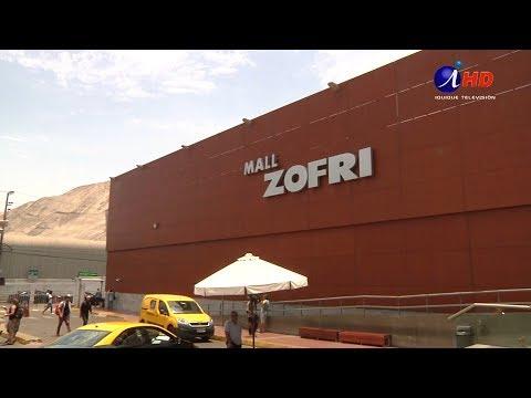 , title : 'Ventas tienen repunte estacional en Zofri pero menores al 2019 (2020.01.21) Iquique TV'