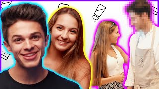 I SURPRISE MY BEST FRIENDS W/ A FAMOUS CHEF! | Brent Rivera Dream Vacation EP 1