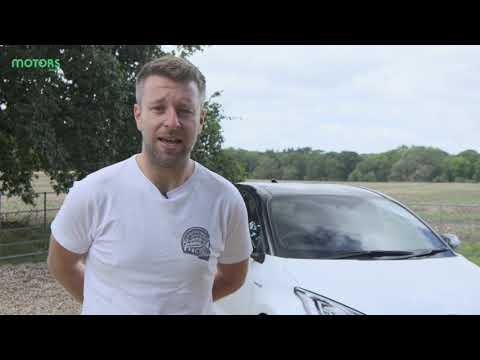 Motors.co.uk - Toyota Yaris Review