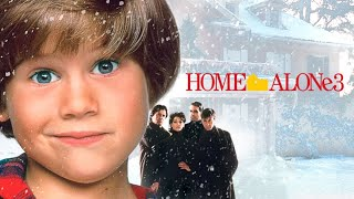 Home Alone 3 / Singur Acasa 3 (1997) HD Film Online Full Movie in Limba Engleza de Craciun, Comedie