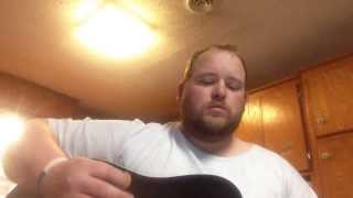I've got an angel on my mind-Stonewall Jackson-Cover