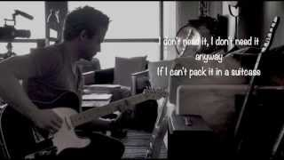 Suitcase By Hunter Hayes Lyrics