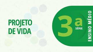 3ª Série EM - Projeto de Vida - Missão permanente: Autoavaliação socioemocional - 07/04/2021