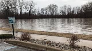 River Raisin 10:15 a.m. Feb 20 | Kholo.pk