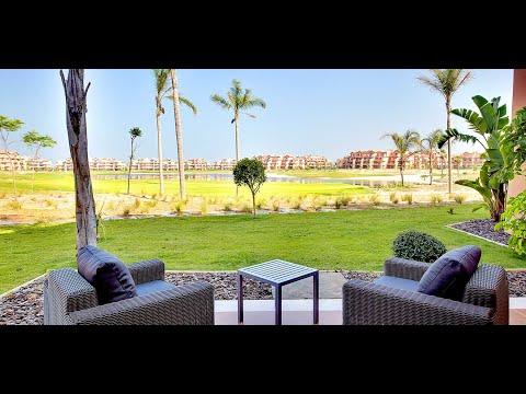 Mar Menor Golf Resort - Torre-Pacheco (Murcia) ESP