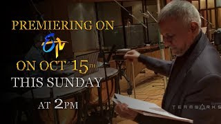 Gunasekhar & Ilayaraja About Rudhramadevi BGM @ London | Premiere On ETV on Oct 15th this Sunday 2PM