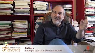 Les extraits du Sommet #035 – Paul Ariès