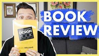 The Non-Designers Design Book   Book Review