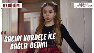 Kemal'in kuklaları! - Kırgın Çiçekler 67.Bölüm