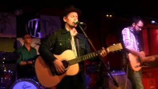 Josh Rouse-Comeback (Light Therapy)