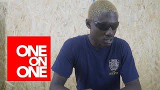 1 on 1 with RJZ (La Měme Gang)   Ghana Music