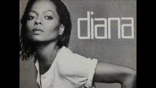 "DIANA ROSS. ""Tenderness"". 1980. vinyl full track lp ""Diana""."