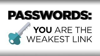 How Passwords Get Hacked and How to Prevent it