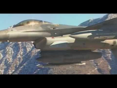 TAMIYA Lockheed Martin F-16 CJ Block 50 Charges externes Fighting Falcon -1/72