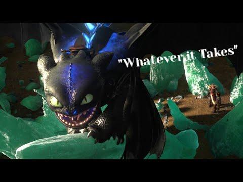 "HTTYD ""Whatever It Takes"" (Чит.Описание)"