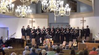 Come to Jesus (Untitled Hymn) Chris Rice/arr. Mark Hayes - Hope Publishing Company