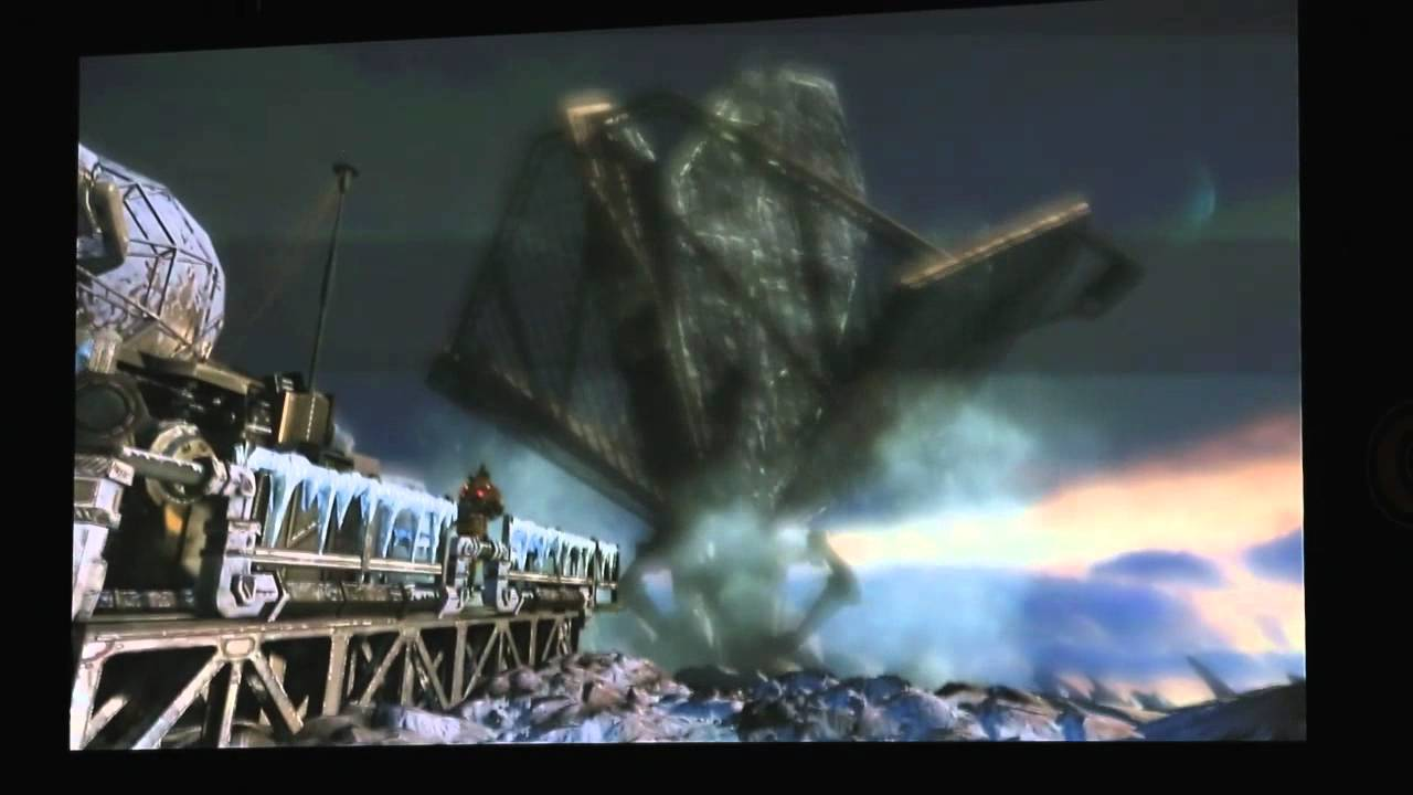 15 Minutes Of Lost Planet 3 Footage Introduce New Enemies And Cover Combat