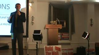 February 1, 2018 General Meeting – Paul Mango and Scott Uehlinger – Part 2