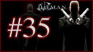 Hitman Blood Money Walkthrough - Part 35 - Amendment XXV (Pt.4)