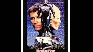 Robocop remix song (DJ Martini Midwest)