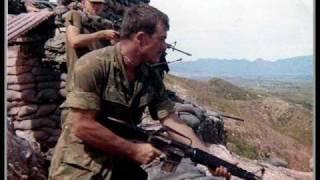 Unknown Soldier by The Doors - Vietnam War Music Video