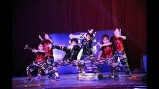 My Name Is Lakhan | Malhari | Tamma Tamma Again | Dance Performance By Step2Step Dance Studio
