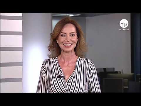 Jornal Direto da Câmara -  Estreia segunda dia 17/05/21