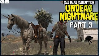 Red Dead Redemption Undead Nightmare Chupacabra and Unicorn (Part 3)