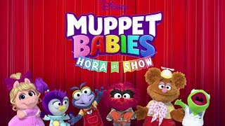 Hora del Show | Muppet Babies