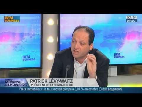 Vidéo de Patrick Lévy-Waitz