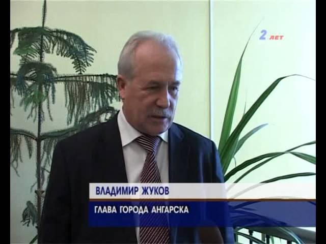 Глава города провел встречу со СМИ