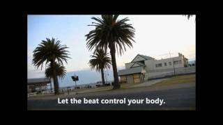 """Albert: Woudn't you rather? """"Let the Beat Control your Body"""" 2 Unlimited yes lyrics"""