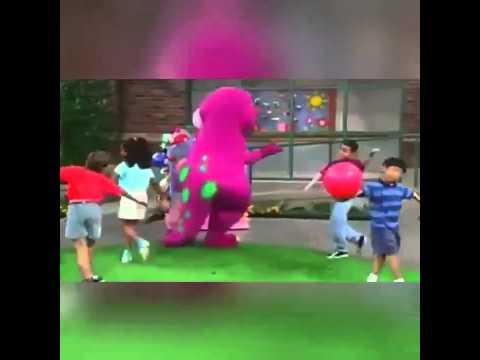 Ghetto Barney