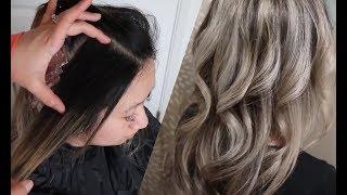 [FULL TUTORIAL] How To Highlight Hair