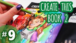 Create This Book 2 | Episode #9
