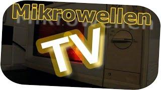 Wie Funktioniert eine Mikrowelle? Funktion und Aufbau einer Mikrowelle. | Doku | Mikrowellen TV