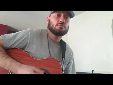 Old dominion-one man band (cover by Jonathan zinn)