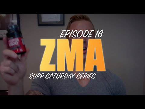 Video ZMA | EPISODE #16 SUPPLEMENT SATURDAY
