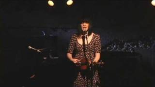 Julia Marcell 'The story' Live in Tokyo May,2,2009