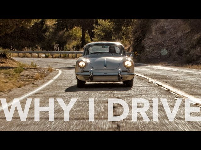 Why I Drive: This 1964 Porsche 356 is Egg-actly what the doctor ordered