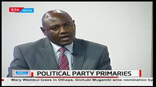 Advantages Mike Sonko had over Peter Kenneth in the Jubilee party primaries