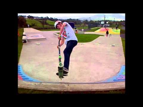 different clips: westport skatepark.