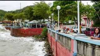 preview picture of video 'Naguabo; Playa Hucares, Puerto Rico'