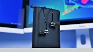 RHA MA750i In-Ear Headphones Review (4K)