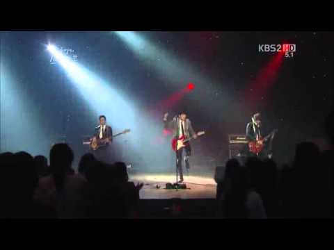 CNBLUE In my Head live (korean vers.) Sub Esp