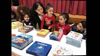 Over 3,000 Books Donated to GBCA Head Start Students