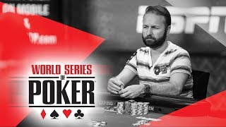 Watch Event #16 of WSOP 2015