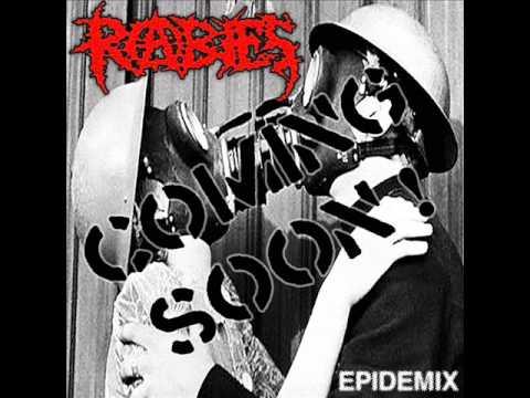 RABIES EPIDEMIX EP 2012