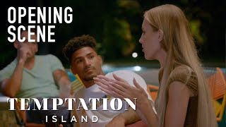 """Temptation Island 