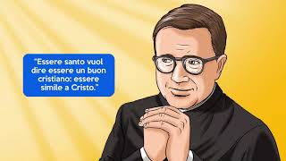 La vita di san Josemaría in un video animato